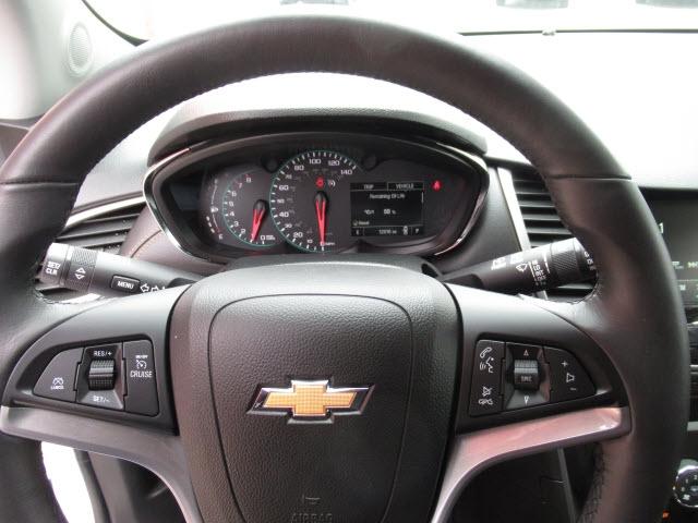 Chevrolet Trax 2017 price $15,900