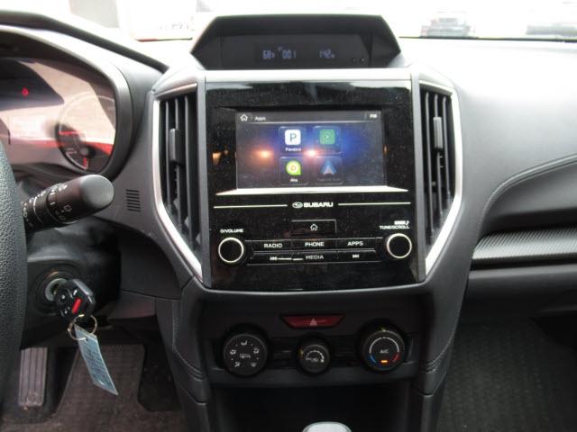 Subaru Impreza 2017 price $16,600