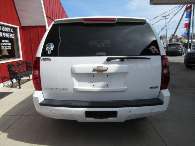 Chevrolet Suburban 2009 price $7,995