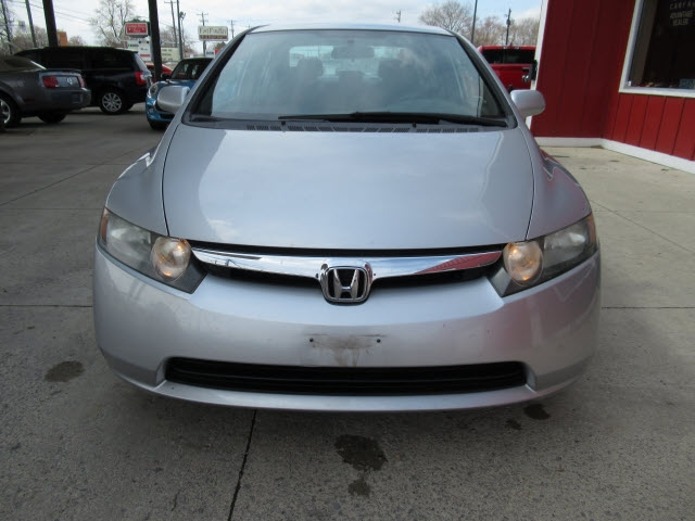 Honda Civic 2006 price $4,995