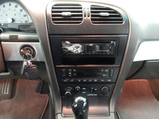 Ford Thunderbird 2002 price $21,900