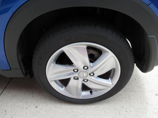 Honda HR-V 2019 price $22,900
