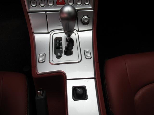 Chrysler Crossfire 2004 price $14,900