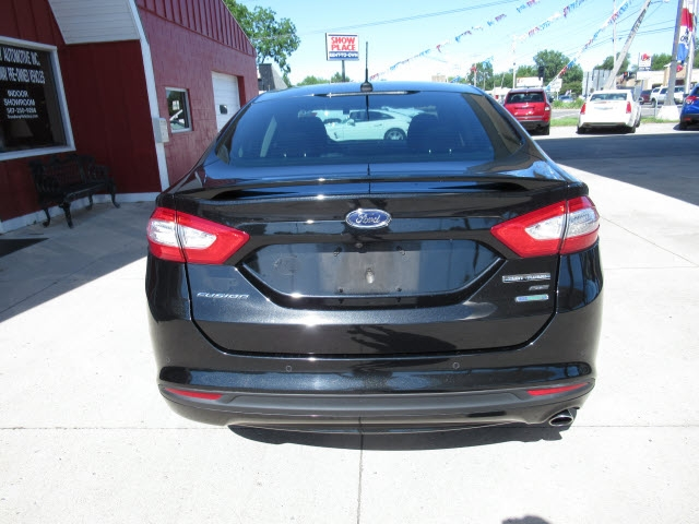 Ford Fusion 2014 price $16,900
