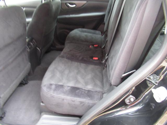 Nissan Rogue 2014 price $15,500