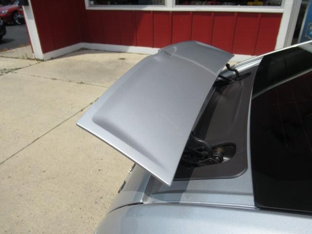 Chrysler Crossfire 2007 price $15,900