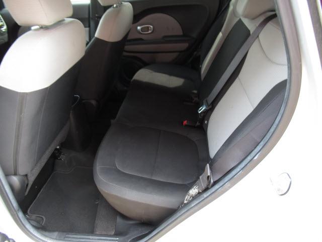 Kia Soul 2014 price $8,595