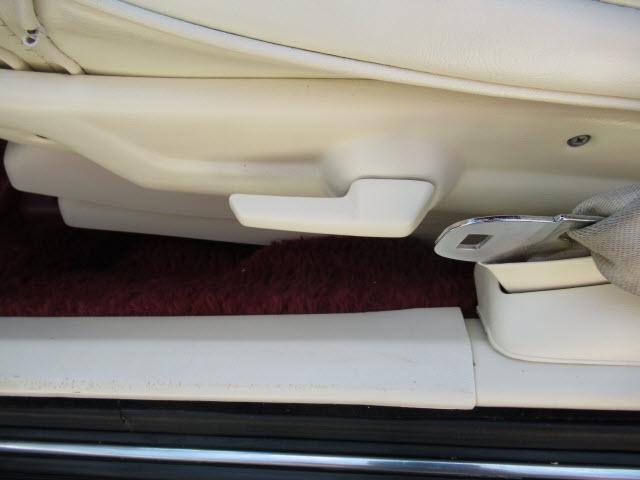 Cadillac Eldorado 1989 price $7,995
