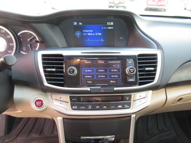 Honda Accord 2013 price $19,900