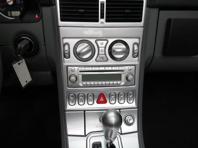 Chrysler Crossfire 2005 price $21,900