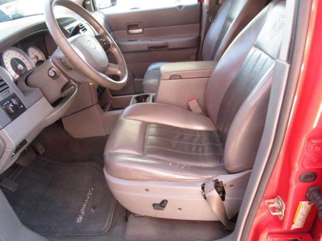 Dodge Durango 2006 price $3,995