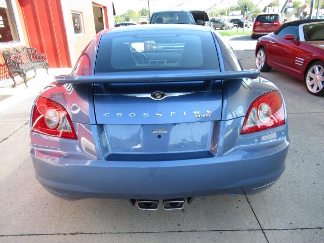 Chrysler Crossfire 2005 price $19,900