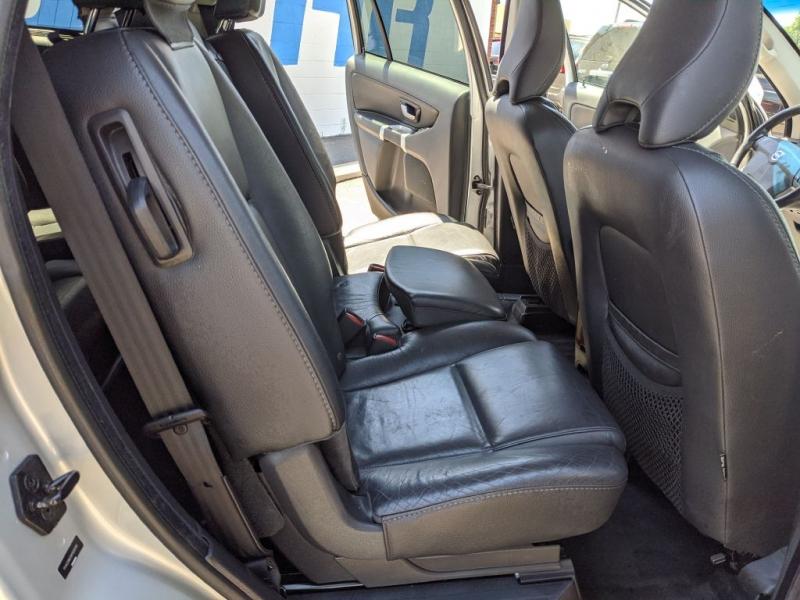 Volvo XC90 2009 price $5,450