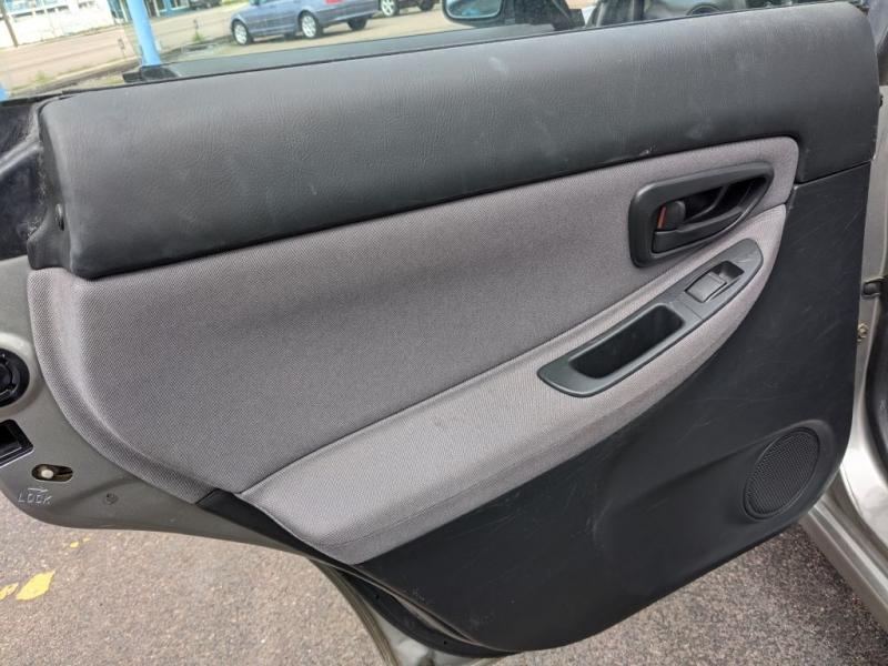 Subaru Impreza Sedan 2006 price $4,950