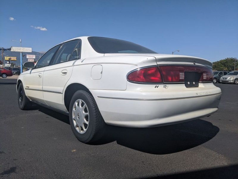 1999 buick century 4dr sdn custom 5th gear motors llc dealership in colorado springs 1999 buick century 4dr sdn custom