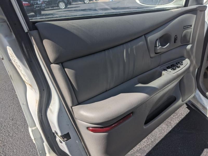 Buick Century 1999 price $2,450