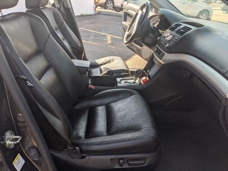 Acura TSX 2008 price $4,450