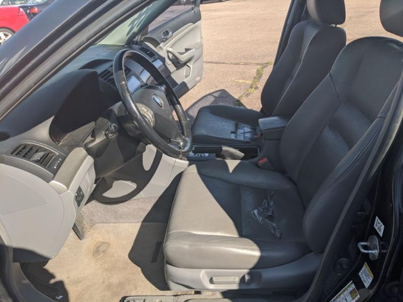 Acura TSX 2004 price $4,450