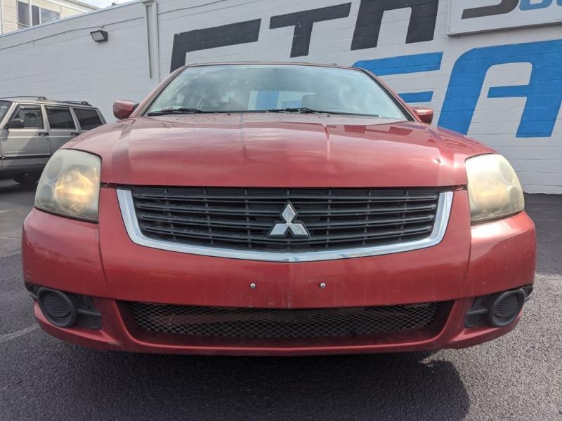 Mitsubishi Galant 2009 price $3,950