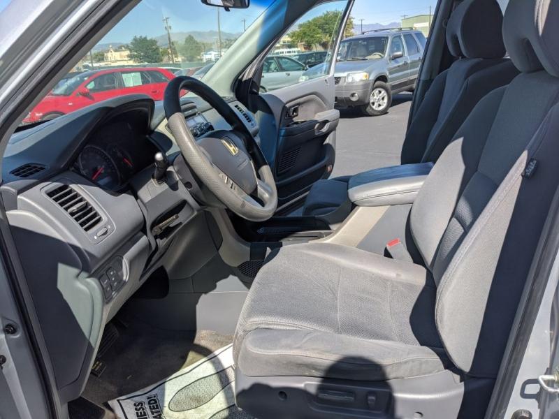 Honda Pilot 2006 price $3,950