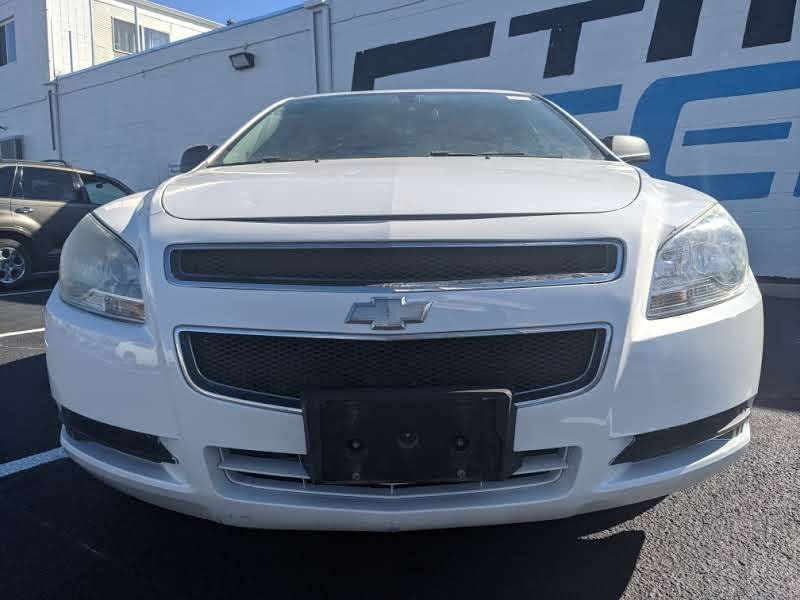 Chevrolet Malibu 2010 price $3,950