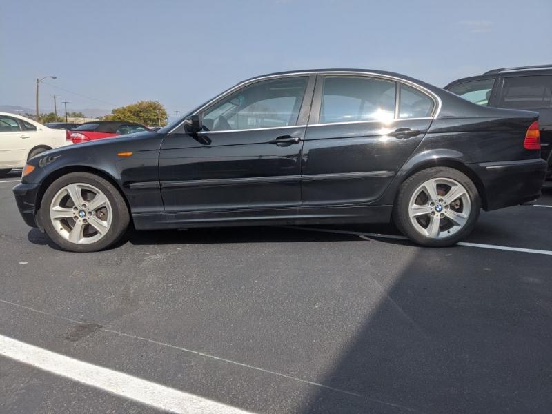 BMW 3 Series 2005 price $3,950
