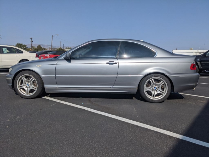 BMW 3 Series 2005 price $3,950