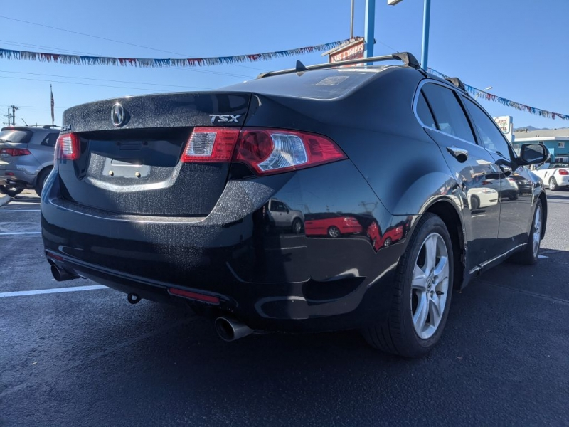 Acura TSX 2010 price $3,950