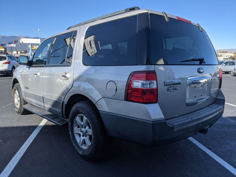 Ford Expedition 2007 price $4,950