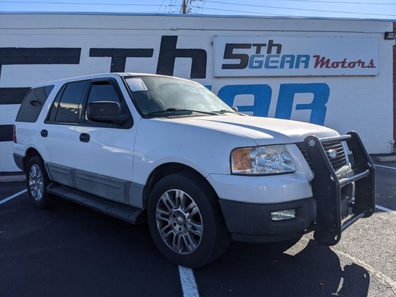 Ford Expedition 2006 price $4,950