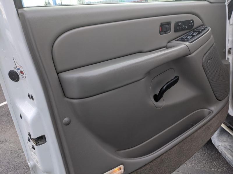 GMC Yukon 2005 price $4,950