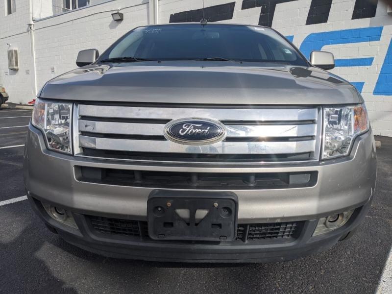 Ford Edge 2008 price $4,950