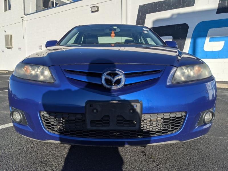 Mazda Mazda6 2006 price $3,950