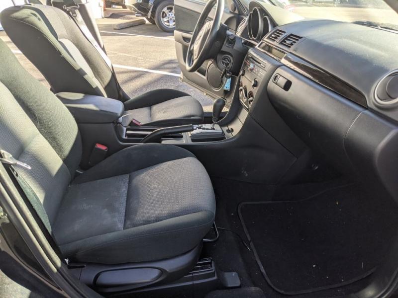 Mazda Mazda3 2007 price $3,950