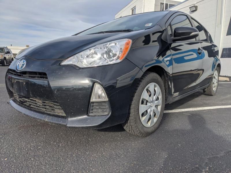 Toyota Prius c 2012 price $4,950