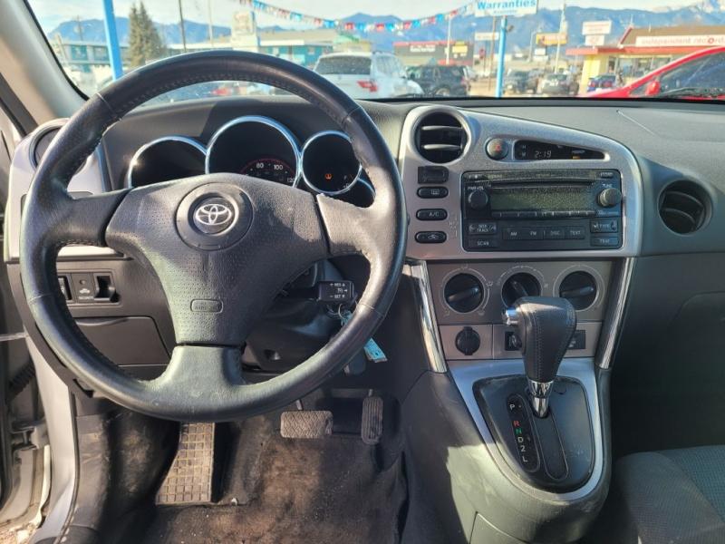 Toyota Matrix 2006 price $4,450