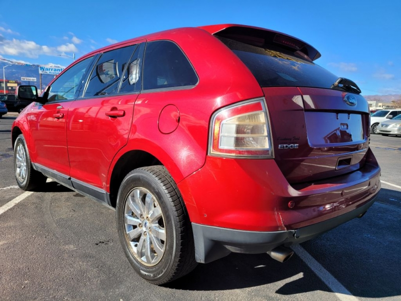 Ford Edge 2009 price $5,450