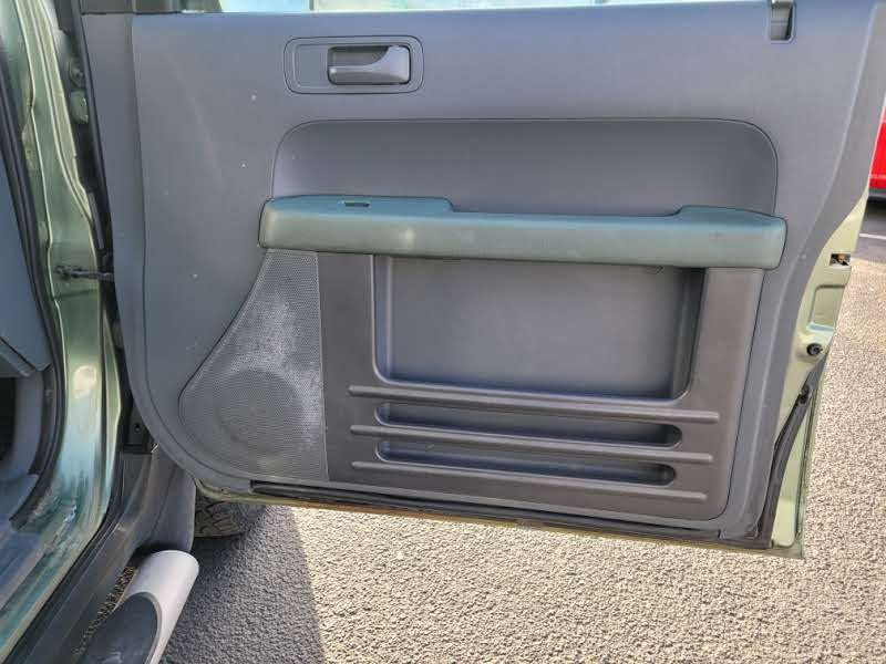 Honda Element 2003 price $4,450