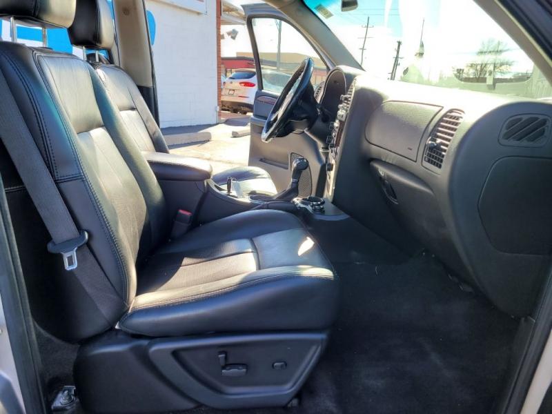Saab 9-7X 2007 price $5,450