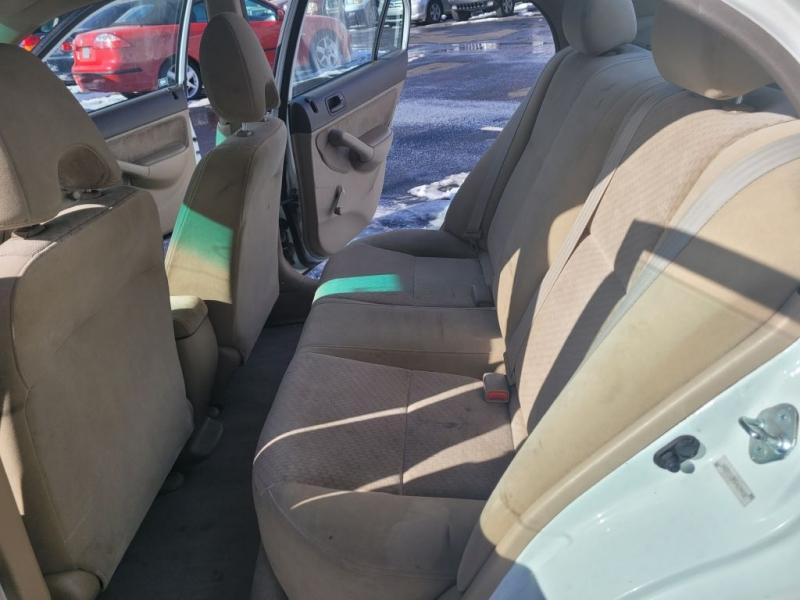 Honda Civic Sdn 2005 price $3,450