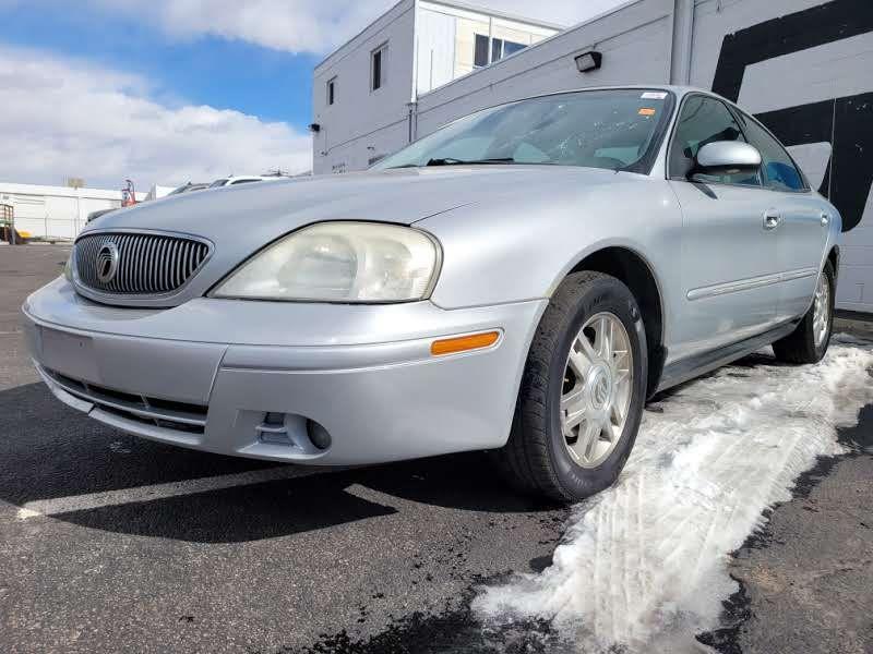 Mercury Sable 2004 price $3,450
