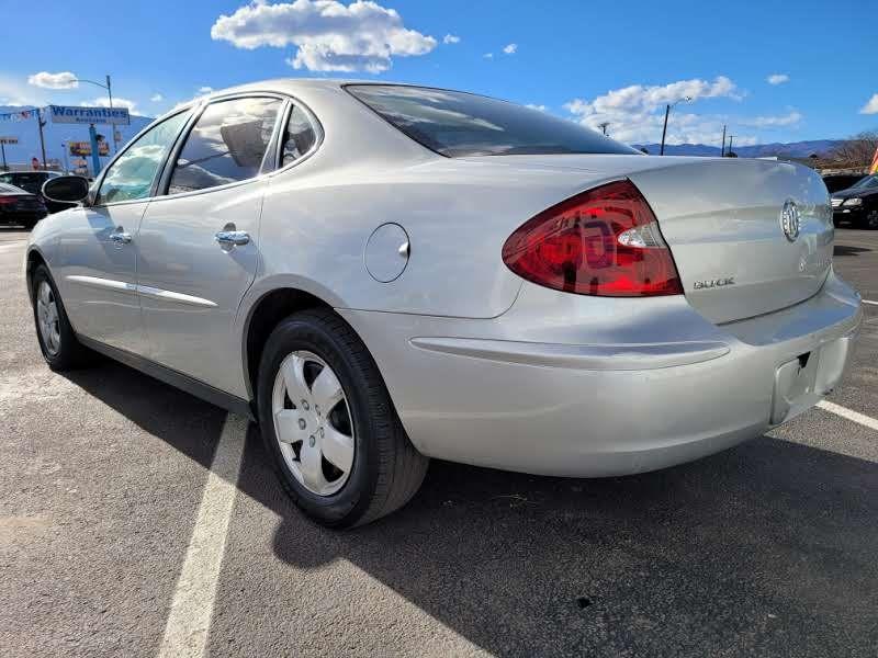 Buick LaCrosse 2005 price $3,950