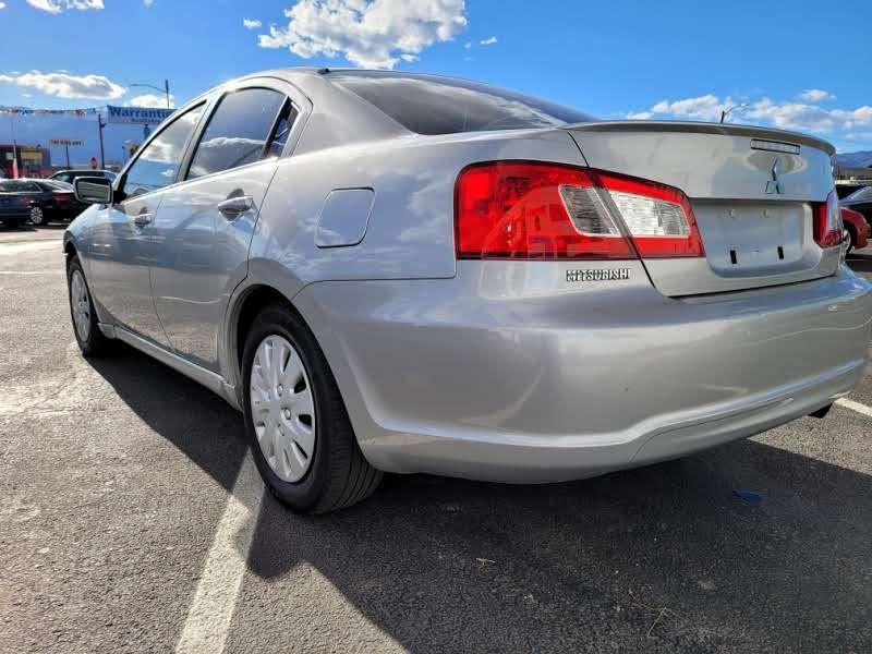 Mitsubishi Galant 2012 price $4,450