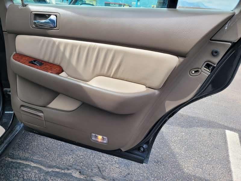 Acura RL 2002 price $4,450