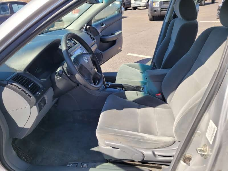 Honda Accord Sdn 2007 price $3,950