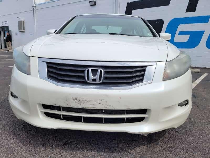 Honda Accord Sdn 2008 price $6,450