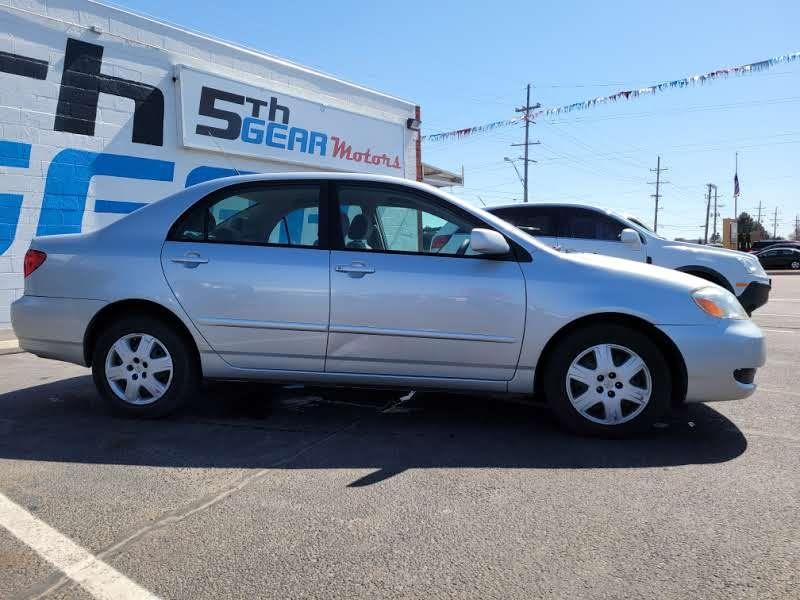 Toyota Corolla 2006 price $3,950