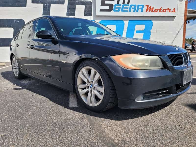 BMW 3 Series 2006 price $4,950