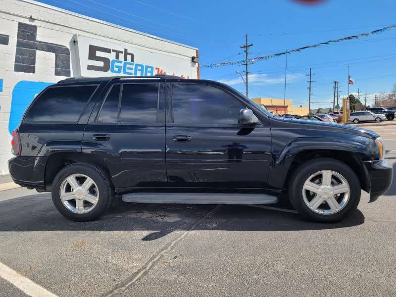 Chevrolet TrailBlazer 2009 price $5,450