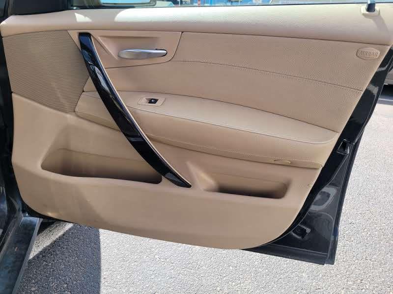 BMW X3 2007 price $4,950